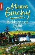 Cover-Bild zu Binchy, Maeve: Rückkehr nach Irland (eBook)