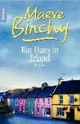 Cover-Bild zu Binchy, Maeve: Ein Haus in Irland (eBook)