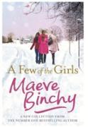 Cover-Bild zu Binchy, Maeve: Few of the Girls (eBook)