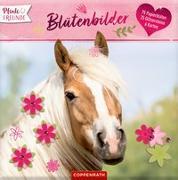 Cover-Bild zu Slawik, Christiane (Fotogr.): Pferdefreunde: Blütenbilder