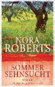 Cover-Bild zu Roberts, Nora: Sommersehnsucht