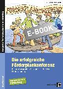 Cover-Bild zu Die erfolgreiche Förderplankonferenz (eBook) von Helm, C. William