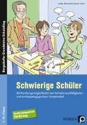 Cover-Bild zu Schwierige Schüler - Förderschule von Hartke, Bodo