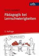 Cover-Bild zu Pädagogik bei Lernschwierigkeiten von Heimlich, Ulrich