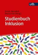 Cover-Bild zu Studienbuch Inklusion von Heimlich, Ulrich (Hrsg.)