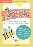 Cover-Bild zu Wirth, Lisa: Meine Ersten Schwungübungen