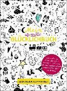 Cover-Bild zu Wirth, Lisa: Mein kleines Glücklichbuch   Dankbarkeitstagebuch für Kinder   3 Minuten Tagebuch für Kinder