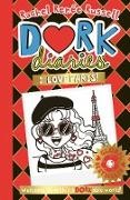 Cover-Bild zu Russell, Rachel Renée: Dork Diaries I Love Paris! (eBook)