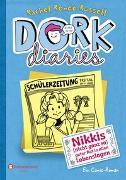 Cover-Bild zu Russell, Rachel Renée: DORK Diaries, Band 05