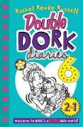 Cover-Bild zu Russell, Rachel Renee: Double Dork Diaries #6 (eBook)