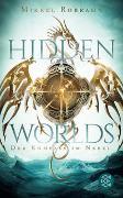 Cover-Bild zu Robrahn, Mikkel: Hidden Worlds 1 - Der Kompass im Nebel