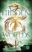 Cover-Bild zu Robrahn, Mikkel: Hidden Worlds 3 - Das Schwert der Macht (eBook)