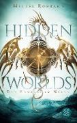 Cover-Bild zu Robrahn, Mikkel: Hidden Worlds 1 - Der Kompass im Nebel (eBook)