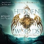 Cover-Bild zu Robrahn, Mikkel: Hidden Worlds - Der Kompass im Nebel (Ungekürzte Lesung) (Audio Download)