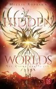 Cover-Bild zu Robrahn, Mikkel: Hidden Worlds 2 - Die Krone des Erben (eBook)