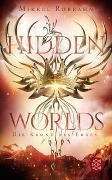 Cover-Bild zu Robrahn, Mikkel: Hidden Worlds 2 - Die Krone des Erben