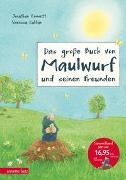 Cover-Bild zu Emmett, Jonathan: Das große Buch von Maulwurf und seinen Freunden