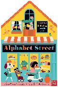 Cover-Bild zu Emmett, Jonathan: Alphabet Street