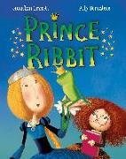 Cover-Bild zu Emmett, Jonathan: Prince Ribbit