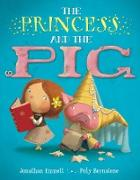 Cover-Bild zu Emmett, Jonathan: The Princess and the Pig