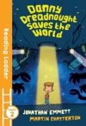 Cover-Bild zu Emmett, Jonathan: Danny Dreadnought Saves the World