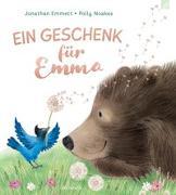Cover-Bild zu Emmett, Jonathan: Ein Geschenk für Emma