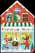 Cover-Bild zu Emmett, Jonathan: Christmas Street