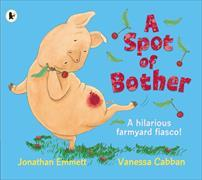 Cover-Bild zu Emmett, Jonathan: Spot of Bother