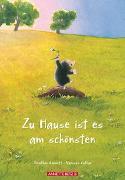 Cover-Bild zu Emmett, Jonathan: Zu Hause ist es am schönsten