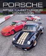 Cover-Bild zu Tipler, Johnny: Porsche Air-Cooled Turbos 1974-1996 (eBook)