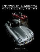 Cover-Bild zu Tipler, Johnny: Porsche Carrera (eBook)