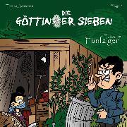 Cover-Bild zu Schrader, Tobias: Die Göttinger Sieben, Folge 2: Falsche Fünfziger (Audio Download)