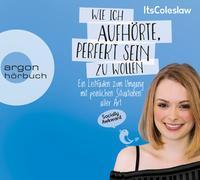 Cover-Bild zu Lisa Sophie: ItsColeslaw: Wie ich aufhörte, perfekt sein zu wollen