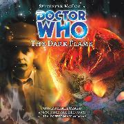 Cover-Bild zu Baxendale, Trevor: Doctor Who, Main Range, 42: The Dark Flame (Unabridged) (Audio Download)
