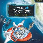 Cover-Bild zu Flessner, Bernd: Der kleine Major Tom. Hörspiel 2: Rückkehr zur Erde (Audio Download)
