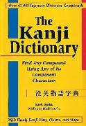 Cover-Bild zu Spahn, Mark: The Kanji Dictionary