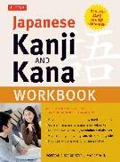 Cover-Bild zu Hadamitzky, Wolfgang: Japanese Kanji and Kana Workbook