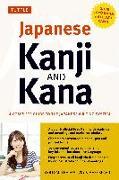 Cover-Bild zu Hadamitzky, Wolfgang: Japanese Kanji & Kana