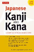 Cover-Bild zu Hadamitzky, Wolfgang: Japanese Kanji & Kana (eBook)