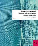 Cover-Bild zu Konzernrechnung und Konzernrechnungslegung von Gianini, Franz