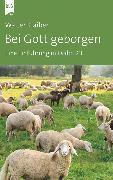 Cover-Bild zu Klaiber, Walter: Bei Gott geborgen (eBook)