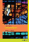 Cover-Bild zu Wesley, John: Lehrpredigten (eBook)