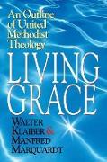 Cover-Bild zu Klaiber, Walter: Living Grace