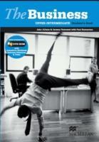Cover-Bild zu The Business Upper Intermediate Student Book and DVD Pack von Townend, Jeremy