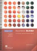 Cover-Bild zu Business Builder Tea Res Mod 1-3 von Emmerson, Paul