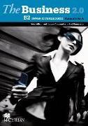 Cover-Bild zu The Business 2.0. Upper-Intermediate. Student's Book von Allison, John
