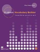 Cover-Bild zu Business Vocabulary Builder von Emmerson, Paul
