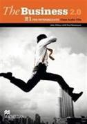 Cover-Bild zu The Business 2.0 Pre-Intermediate Level Class Audio CD von Emmerson, Paul