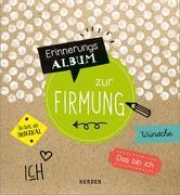 Cover-Bild zu Romeiß, Julia (Illustr.): Zur Firmung