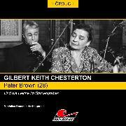 Cover-Bild zu Pater Brown, Folge 28: Die Leiche im Straßengraben (Audio Download) von Chesterton, Gilbert Keith